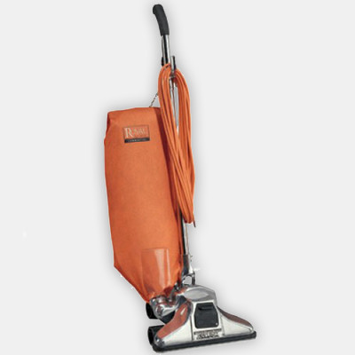 Royal All Metal Cr5130z Upright Vacuum Cleaner The