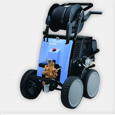 Kranzle K240bt Gas Cold Water Pressure Washer The Eardly