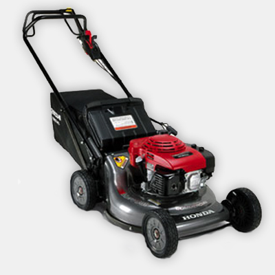 Honda Hrc216hxa Commercial Lawnmower The Eardly T